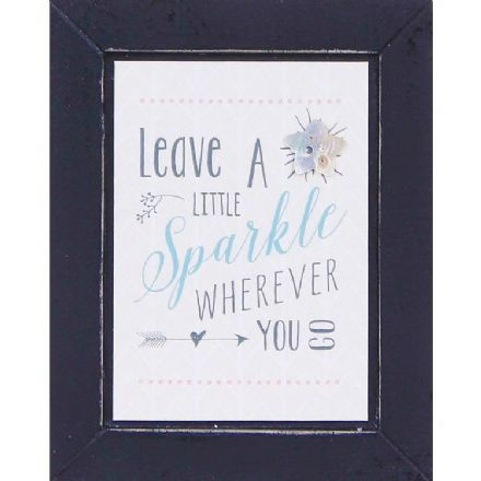 £3 OFF Leave A Little sparkle  - East Of India